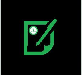 Logo Nari Nahané Messo - Bouton Adhésion (crée par Arkhane MLAMBEOU)
