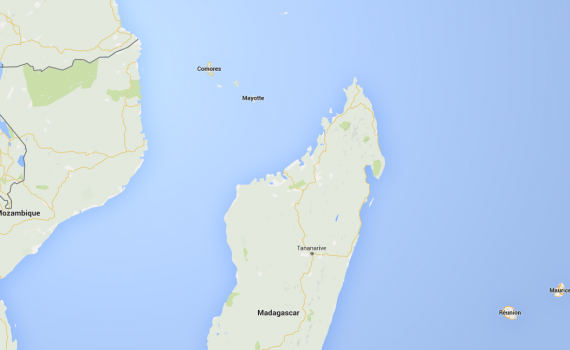 Mayotte sa région